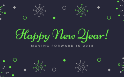 2018 Moving Forward