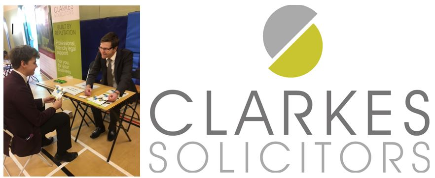 Clarkes head out to inspire the next generation of Lawyers