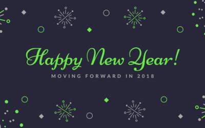 2018 Moving Forward